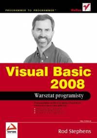 Stephens R. - Visual Basic 2008. Warsztat programisty