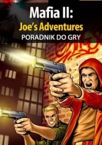 Mafia 2: Joe's Adventures - poradnik do gry - Smoszna Krystian U.V. Impaler