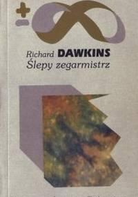 Richard Dawkins - Ślepy zegarmistrz [eBook PL]