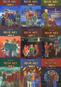 Kosik Rafał - Felix, Net i Nika Tom 1 - 10.