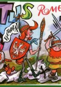 Tytus, Romek i A'Tomek w bitwie grunwaldzkiej 1410 roku z wyobraźni Papcia Chmiela