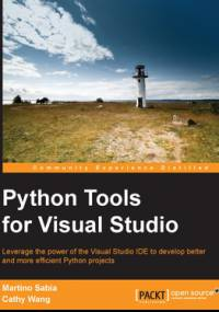 Python Tools for Visual Studio 2014