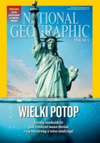 National Geographic 09/2013 - Opracowanie zbiorowe