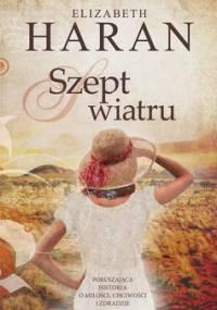 Szept wiatru - Haran Elizabeth
