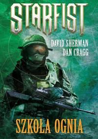 Cragg Dan , Sherman David - Starfist (Cykl) [Ebook PL]