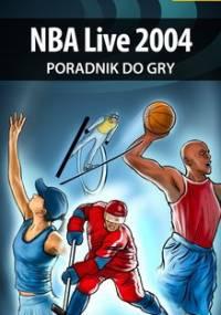 NBA Live 2004 - poradnik do gry - Mielnik Krzysztof Bakterria