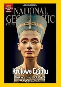 National Geographic 11/2013 - Opracowanie zbiorowe