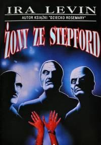 Ira Levin - Żony ze Stepford [ebook]