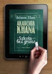 Akademia Khana - Khan Salman