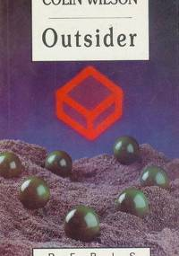 Colin Wilson - Outsider [eBook PL]