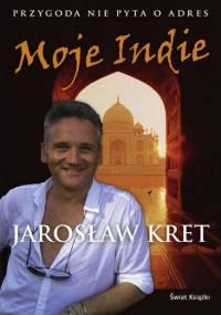 Jarosław Kret - Moje Indie [AUDIOBOOK PL]