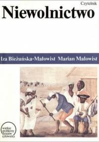 Iza Bieżuńska-Małowist, Marian Małowist - Niewolnictwo