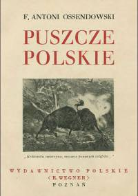 Ferdynand Antoni Ossendowski - Puszcze polskie (1936)
