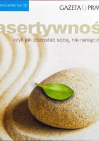 Gazeta Prawna: Asertywność PL - Szkolenie na CD