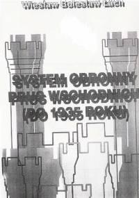 Łach Wiesław - System obronny Prus Wschodnich do 1935 r