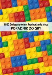 Lego Gwiezdne Wojny. Przebudzenie Mocy. Poradnik do gry - Hałas Jacek Stranger