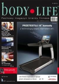 Body Life 01/2013 PL
