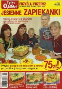 Przyślij Przepis - Wydanie specjalne Nr 6/2009