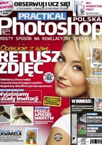 Practical Photoshop Polska 01/02/2012 + Płyta DVD