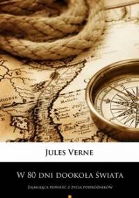 W 80 dni dookoła świata - Verne Jules