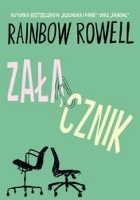 Załącznik - Rowell Rainbow