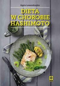 Dieta w chorobie Hashimoto - Lewandowska Agata