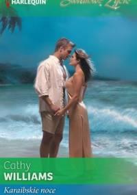 Karaibskie noce - Williams Cathy