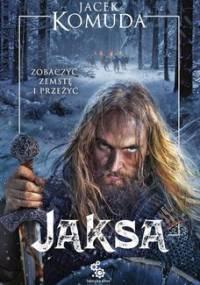 Jaksa - Komuda Jacek
