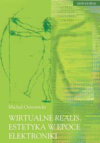 """Wirtualne """"realis"""" - Ostrowicki Michał"""