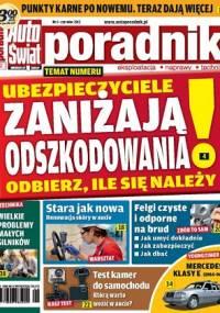 Auto Świat Poradnik 06/2012