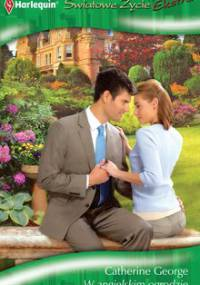 W angielskim ogrodzie - George Catherine