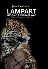 Lampart ludojad z Rudraprayag - Corbett Jim