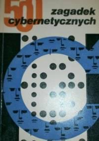 Forlicz S. - 500 zagadek cybernetycznych