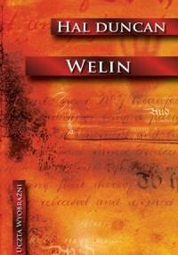 Hal Duncan - Księga wszystkich godzin (Cykl) [Ebook PL]