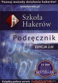 Praca Zbiorowa - Szkoła Hakerów, Podręcznik