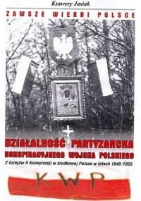 Jasiak K. - Z dziejów konspiracyjnego Wojska Polskiego