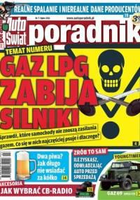 Auto Świat Poradnik 07/2012