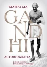 Mahatma Gandhi - Autobiografia