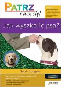 Jak wyszkolić psa? Patrz i ucz się! - Hodgson Sarah