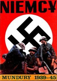 Jarosław Ruszczak - Mundury niemieckie 1939-1945 [eBook PL]