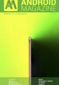 Android Magazine 06-07/2014