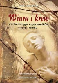 Hefley J. M. - Wiara i krew. Wielka księga męczenników XX w