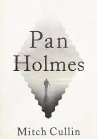 Pan Holmes - Cullin Mitch