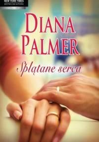 Splątane serca - Palmer Diana