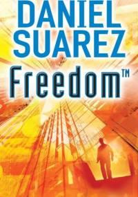 Suarez Daniel - Wolność