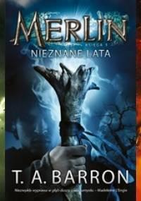 Barron Thomas Archibald - Seria Merlin ( 1 - 3 ).
