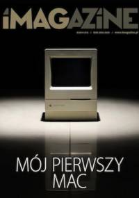 iMagazine 8/2014 - Mój pierwszy Mac