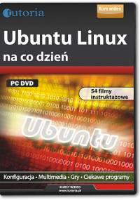 Kurs Ubuntu Linux na co dzień - Tutoria