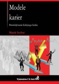 Modele karier - Suchar Marek