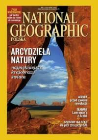 National Geographic 07/2014 - Opracowanie zbiorowe